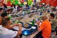 «Εστιατόριο γιατρών» κάνει εκπτώσεις σε πελάτες που έχουν δημοσιεύσει ακαδημαϊκή εργασία