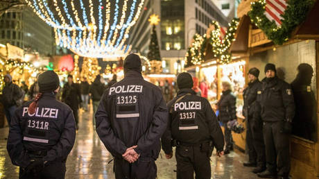 «Καμπανάκι» Στέιτ Ντιπάρτμεντ: Αυξημένος κίνδυνος επιθέσεων στην Ευρώπη τα Χριστούγεννα