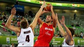 """«Κούραση και επιπλέον ταξίδια με τα """"παράθυρα"""" της FIBA»"""