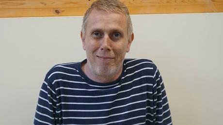 Ένας 52χρονος άστεγος έγινε δεκτός για ανώτατες σπουδές στο Κέμπριτζ