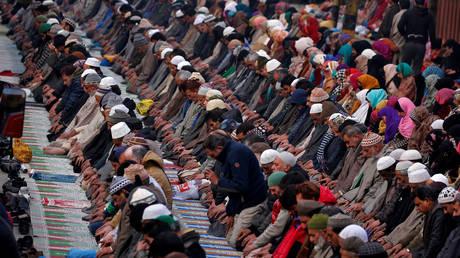 Έρευνα: Τα τρία σενάρια για τον μουσουλμανικό πληθυσμό της Ευρώπης ως το 2050