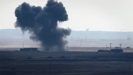 Αεροπορική επιδρομή των ΗΠΑ στη Σομαλία κατά μαχητών της αλ Σεμπάμπ