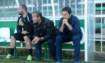 Αντωνόπουλος: «Για να μείνεις στην κατηγορία πρέπει να κάνεις πρωταθλητισμό»