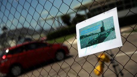 Αργεντίνη: Άκαρπες οι έρευνες εντοπισμού του υποβρυχίου
