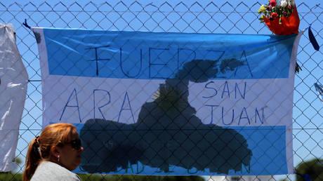 Αργεντινή: Εισροή υδάτων προκάλεσε βραχυκύκλωμα στο αγνοούμενο υποβρύχιο