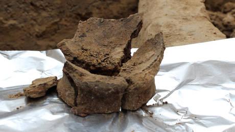 Αρχαιολόγοι ανακάλυψαν το παλιότερο δοχείο παραγωγής κρασιού