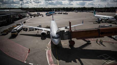 Αστυνομική επιχείρηση στο αεροδρόμιο της Κοπεγχάγης λόγω απειλής κατά τουρκικών αεροσκαφών