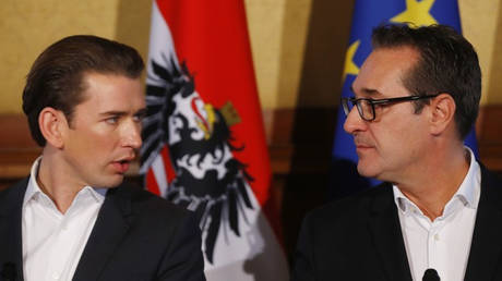 Αυστρία: Ελάχιστα «κοινά» έχουν μεταξύ τους η Βιέννη και η «Ομάδα του Βίσεγκραντ»