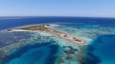 Αυτοψία στο «Νησί του τρόμου», εκεί που έγινε η πρώτη μαζική δολοφονία πριν 400 χρόνια