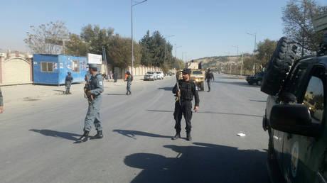 Αφγανιστάν: Ένας νεκρός από επίθεση σε τηλεοπτικό σταθμό