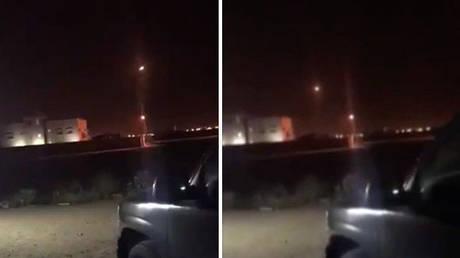 Βαλλιστικός πύραυλος από την Υεμένη αναχαιτίστηκε από το Ριάντ