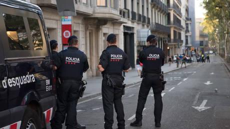 Βαρκελώνη: Πληροφοριοδότης των Αρχών ο «εγκέφαλος» πίσω από την επίθεση του Αυγούστου