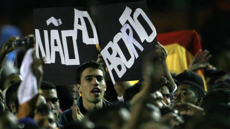 Βραζιλία: Επιτροπή του Κογκρέσου ψήφισε υπέρ της πλήρους απαγόρευσης των αμβλώσεων