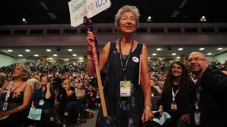 Βρετανία: Γυναίκα υποστηρίζει ότι βιάστηκε σε εκδήλωση του Εργατικού Κόμματος