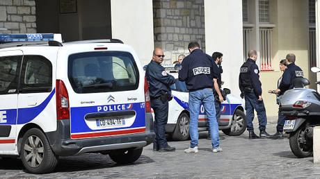 Γαλλία: Υπό κράτηση 15 άνθρωποι για παράνομη οπλοφορία