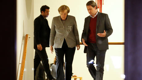 Γερμανία: Αδιέξοδος και παράταση στις συνομιλίες για σχηματισμό κυβέρνησης