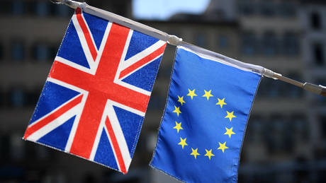 Δημοσίευμα: Συμφωνία με την ΕΕ για το κόστος του Brexit – Διαψεύδει η βρετανική κυβέρνηση
