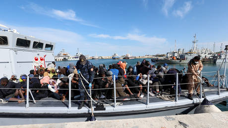 Διασώθηκαν 1.500 μετανάστες μέσα σε τρεις ημέρες στη Μεσόγειο