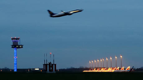 Δικαστήριο στη Γερμανία δικαίωσε την πολιτική αεροπορικής εταιρείας να μη μεταφέρει Ισραηλινούς