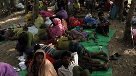 Ειδική σύνοδος του ΟΗΕ για την κατάσταση των Ροχίνγκια στη Μιανμάρ