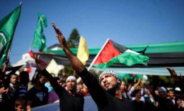 Εκλογές πριν το τέλος του 2018 σε Δυτική Όχθη και Λωρίδα της Γάζας