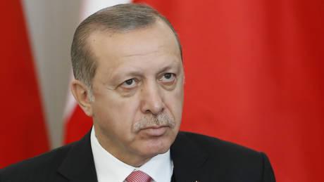 Ερντογάν κατά ΝΑΤΟ και απόσυρση Τουρκίας από συμμαχική άσκηση