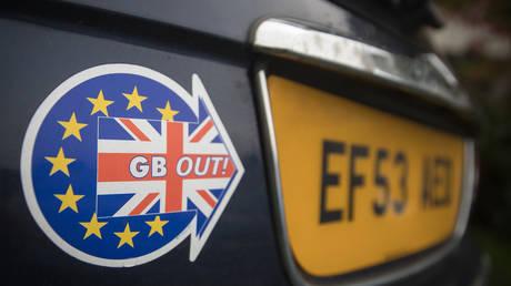 Ευρωπαίος αξιωματούχος: Συμφωνήθηκε ο «λογαριασμός» για το Brexit