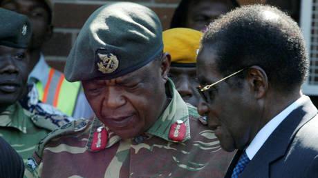 Ζιμπάμπουε: Τανκς εθεάθησαν να κινούνται προς την πρωτεύουσα