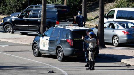 ΗΠΑ: Πέντε νεκροί από τους πυροβολισμούς σε σχολείο στην Καλιφόρνια