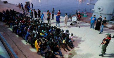 Η Γαλλία ζητά κατεπείγουσα συνεδρίαση του ΣΑ του ΟΗΕ για τα σκλαβοπάζαρα της Λιβύης