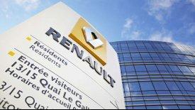 Η Γαλλία πούλησε ποσοστό 4,73% της Renault