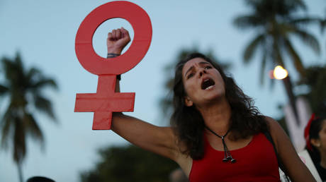 Η ΕΕ κατά του σεξισμού και του μισογυνισμού