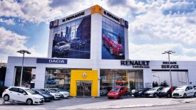 Η καλύτερη στιγμή να αγοράσεις Renault είναι τώρα
