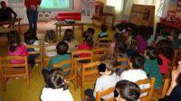 Η καμπάνια κατά της σεξουαλικής κακοποίησης στους παιδικούς σταθμούς του Δ. Παύλου Μελά