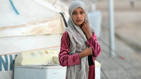 Ιράκ: Νομοσχέδιο μειώνει κι άλλο τη νόμιμη ηλικία γάμου των κοριτσιών – Έντονες αντιδράσεις