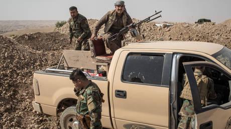 Ιράκ: Ο στρατός άνοιξε και τρίτο μέτωπο με τους τζιχαντιστές