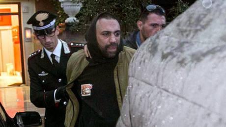 Ιταλία: Αδελφός «νονού» της μαφίας επιτέθηκε σε δημοσιογράφο