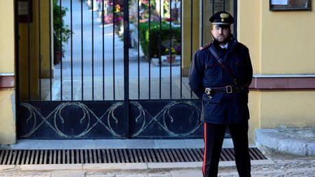 Ιταλός αιχμαλώτισε και κακοποιούσε σεξουαλικά γυναίκα για μία δεκαετία