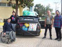 """ΚΕΑ """"Συνεργασία-Δημιουργία"""". Mεγάλη ανταπόκριση του κόσμου στην προσπάθεια συλλογής καπακιών για την αγορά αναπηρικών αμαξιδίων"""