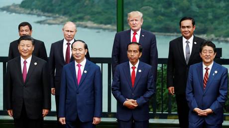 Κίνα – Νότια Κορέα συμφώνησαν να χειριστούν ειρηνικά το θέμα της Β.Κορέας