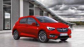Και ηλεκτρικό το επόμενο Opel Corsa