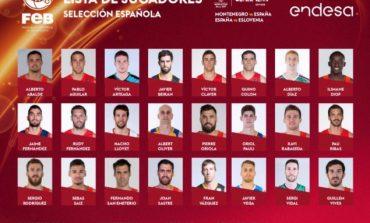 Και η Ισπανία με παίκτες από την Euroleague στα «παράθυρα»