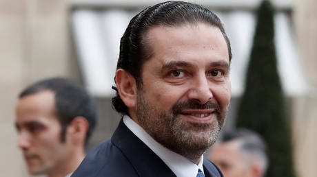 Και την Αίγυπτο θα επισκεφτεί ο παραιτηθείς πρωθυπουργός του Λιβάνου