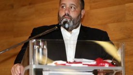 Καραπαπάς: «Ο Μαρινάκης θα συνεχίσει να μεγαλώνει τον Ολυμπιακό»