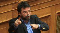 Καταλογίζει ευθύνες η ΝΔ, στην Κυβέρνηση και στην Περιφέρεια Αττικής για την απώλεια της έδρας του Ευρωπαϊκού Οργανισμού Φαρμάκων