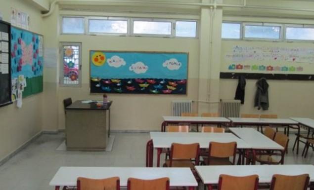 Κλειστά όλα τα σχολεία στην Αττική την Παρασκευή