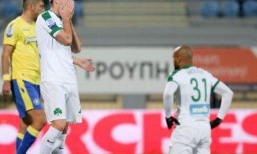 Κολοβέτσιος: «Αν βάζαμε το γκολ με τον Λουντ θα ήταν διαφορετικό ματς»