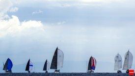 Κορυφώνεται το ενδιαφέρον στο Πανελλήνιο Ανοιχτής Θάλασσας