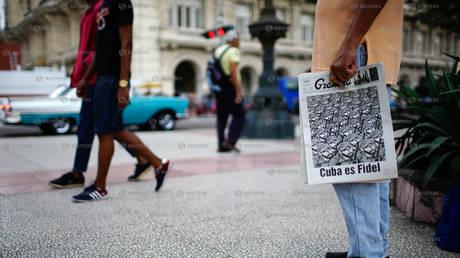 Κούβα: Απέλυσαν τον διευθυντή της Granma λόγω… λαθών