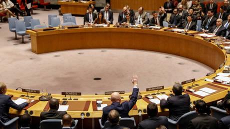 Λευκός Οίκος: Καταδίκασε το ρωσικό βέτο για τα χημικά όπλα στη Συρία